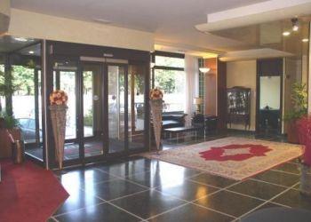 Via Tiziano 15, 59100 Prato, Hotel Art Hotel Milano