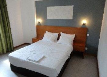 Albergo Maianga, Rua Francisco Sa De Miranda 50, Hotel Inn Luanda