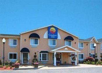 2790 Route 32, 12477 Saugerties, Hotel Comfort Inn Saugerties**