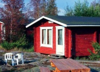 Cottage Korsö, Brändö, Korso ringväg, Fisketorpet stugby