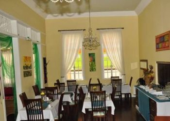 Hôtel Port of Spain, 87 Woodford St. Newtown, Inn At 87