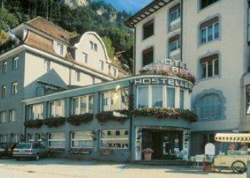 18, Rte de St. Maurice, La Tour-de-Peilz, Hostellerie Bon Rivage