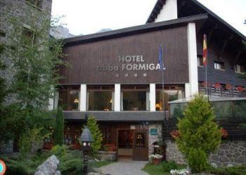 Hotel Sallent de Gallego, Formigal S/n, Hotel Abba Formigal****