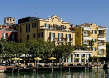 Piazza Castello 19, 25019 Sirmione, Hotel Sirmione****