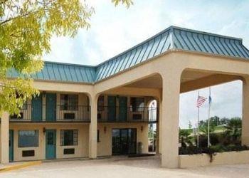 Hotel Vicksburg, 3959 E Clay Street, Econo Lodge Vicksburg