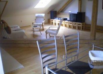 Pražská 78, 44001 Louny, Apartmány Rossa