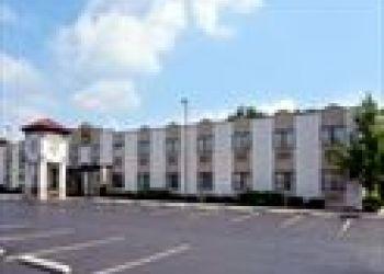 606 York St,, 17325 Gettysburg, Hotel Super 8 Gettysburg**