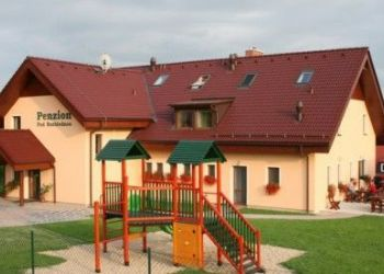 Vrbice und Kostelce nad Orlicí, Wellness Penzion Pod Rozhlednou