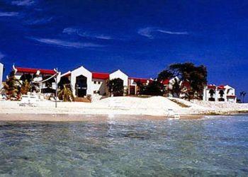 Hotel Kralendijk, J.A. Abraham Boulevard 80, Hotel Plaza Resort Bonaire****