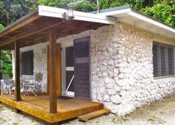 Súkromie Alofi, Alofi, Stone Villa's