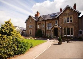 Hotel Wellington, Mantle Street, Hotel The Cleve Spa Hotel***