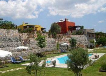 Kiotari, 85109 Rhodes, Villa Petroto****