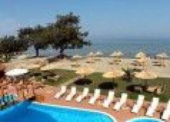 Hotel Áyios Yeóryios, 64004 Skala Rachoni, Mediterranean APT