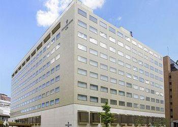 Sanjo-Agaru, Kawaramachi,, 604-8005 Kyoto, Hotel Kyoto Royal***