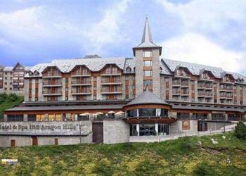 Hotel Sallent de Gallego, C/San Sebastián s/n,, Hotel Spa IBB Aragon Hills****