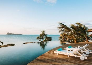 Hotel Cap Malheureux, Royal Road,, Hotel Paradise Cove****