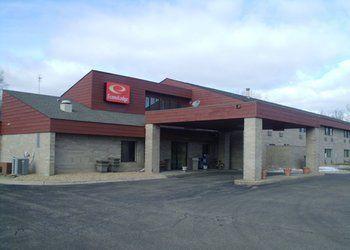Hotel Wisconsin, 1207 St Croix St, Econo Lodge
