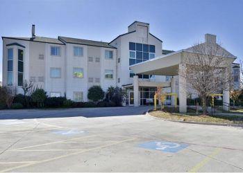 Hotel Decatur, 1600 S Highway 287, Hotel Knights Inn Decatur, TX*