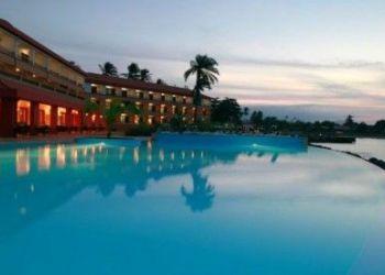 Hotel São Tomé, Av Marginal 12 de Julho RDSTP, Pestana Sao Tome Ocean Resort