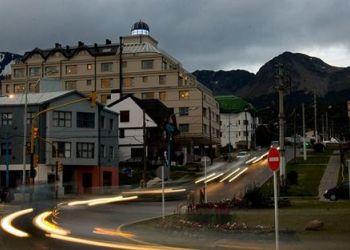 Yaganes 74, 9410 Ushuaia, Hotel Cilene Del Faro Suites & Spa