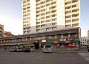 Hotel Turku, Käsityöläiskatu 11, Hotel Harriet