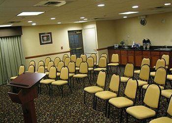 Hotel Muscogee, 130 LOBLOLLY LANE, 32526 PENSACOLA, Holiday Inn Express & Suites Pensacola