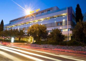 Hôtel Dubrovnik, Iva Vojnovica 14, Hotel Lero***