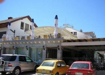 Hotel Tivat, Kalimanjska 34, Hotel Splendido Mb