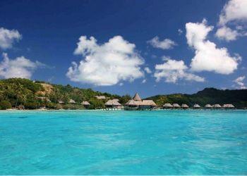 Hotel Bora Bora, Bp 516 Bora Bora, Hotel Sofitel Motu