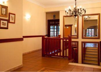 Apartment Hluhluwe, Msinene RD, Lodge Zulu Nyala Heritage Safari Lodge****