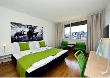 Solhogda 3, 4340 Bryne, Jaeren Hotell