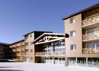 Hotel Llo, AVENUE DU SERRAT DE L'OURS 4 BIS, 66210 BOLQUERE PYRENEES 2000, Appart'vacances Pyr?©n?©es 2000