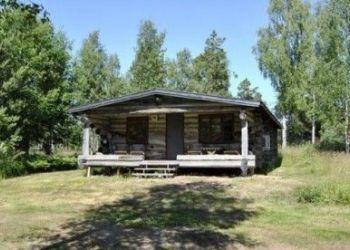 Cottage Sund, 231-245 Vånäsvägen, Eden's cottages