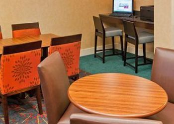 Hotel Walpole Heights, 275 Norwood Park South, Residence Inn Boston Norwood