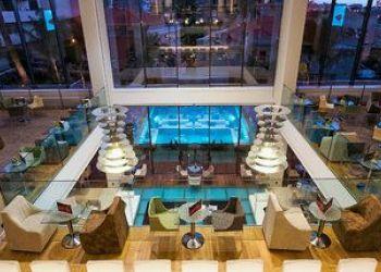 Hotel Les Révoires, BOULEVARD PRICESSE CHARLOTTE 16, MC-98000 MONACO, Novotel Monte Carlo Sehm
