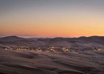 Hotel Liwa Desert, Qasr Al Sarab Road 1, Hotel Qasr Al Sarab Desert Resort by Anantara*****