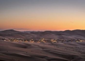 Qasr Al Sarab Road 1, PO Box 126 Liwa Desert, Hotel Qasr Al Sarab Desert Resort by Anantara*****
