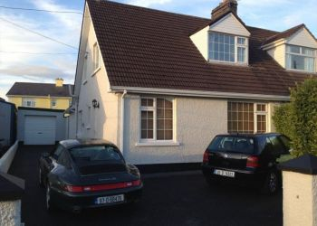 House Munster, St. Joseph's Lawn Bishopstown, Andrew: I have a room