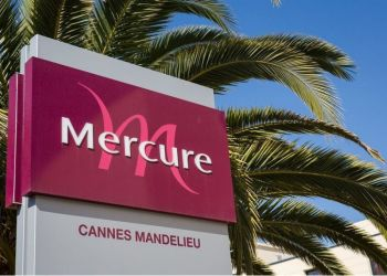 Hotel Mandelieu-La-Napoule, 6 Allée Des Cormorans,, Hotel Mercure Cannes Mandelieu***