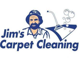 Jim's Carpet Cleaning Various