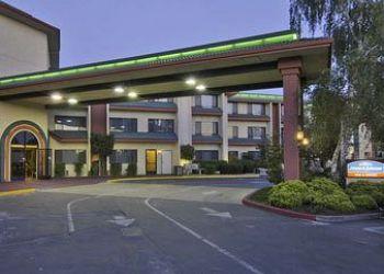 Hotel Rocklin, 4420 Rocklin Rd, Hotel Howard Johnson O Cairns Inn & Suites Rocklin, CA***