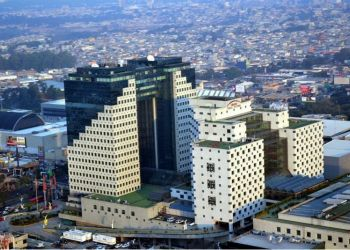 Hotel Guatemala City, Calzada Roosevelt 22-43,, Hotel Grand Tikal Futura***