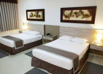 Hotel Piura, Lima 536, Ixnuk Class