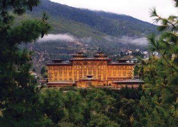 Hotel Thimphu, Samten Lam, Chubachu PO Box 524, Taj Tashi