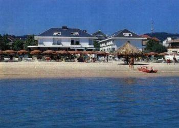 Hotel Cerratina, Viale Alcione 188, Punta De L'est