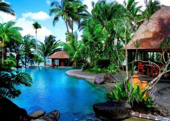 Hotel Siumu, Siumu, Hotel Sinalei Reef Resort****
