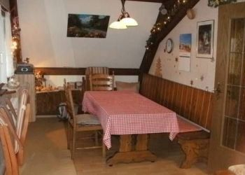 Wohnung Bernau, Schmaleckweg 5, Holiday Home Wannenhof Bernau