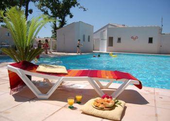 Wohnung Tourrettes, 129 impasse des Grandes Terrasses, Apartment Résidence Club mmv Les Clos de Tourrettes***