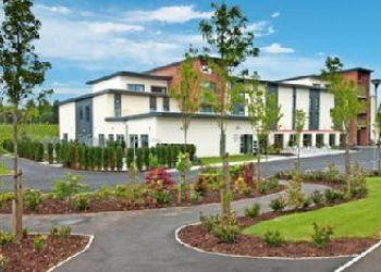 Hotel Gretna Green, Gretna Green  Dumfries And Galloway, Hotel Smiths at Gretna Green****