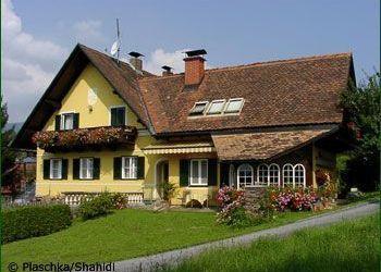 Nr. 15, 8524 Bad Gams, Pasqualin, Ferienwohnungen